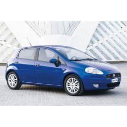 Авточехлы BM для Fiat Grande Punto в Волгограде