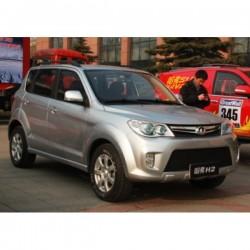 Авточехлы BM для Great Wall Hover H2 в Волгограде