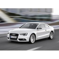 Авточехлы Автопилот для Audi A5 Coupe  в Волгограде