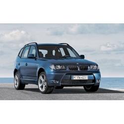 Авточехлы Автопилот для BMW X3 в Волгограде