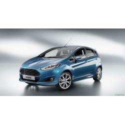 Авточехлы Автопилот для Ford Fiesta New 2015 в Волгограде
