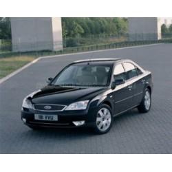 Авточехлы Автопилот для Ford Mondeo 3 в Волгограде