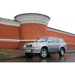 Авточехлы BM для Great Wall G3 - G5 в Волгограде