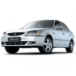 Авточехлы Автопилот для Hyundai Accent Тагаз в Волгограде