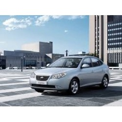 Авточехлы BM для Hyundai Elantra 4 HD (2006-2010) в Волгограде