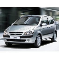 Авточехлы Автопилот для Hyundai Getz в Волгограде