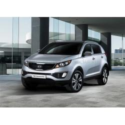 Авточехлы Автопилот для Kia Sportage 3 New в Волгограде