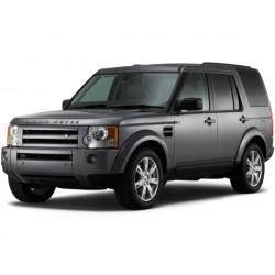 Авточехлы Автопилот для Land Rover Discovery 3 в Волгограде