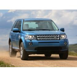 Авточехлы Автопилот для Land Rover Freelander 2 в Волгограде
