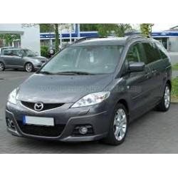 Авточехлы BM для Mazda 5 в Волгограде