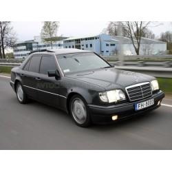 Авточехлы Автопилот для Mercedes W124 в Волгограде