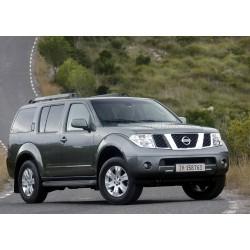 Авточехлы Автопилот для Nissan Pathfinder 3 в Волгограде