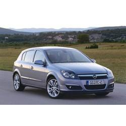 Авточехлы BM для Opel Astra H (2004-2010) в Волгограде