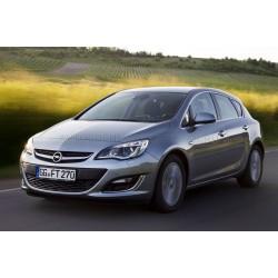 Авточехлы Автопилот для Opel Astra J в Волгограде
