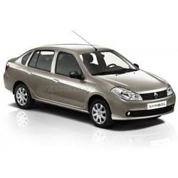 Авточехлы Автопилот для Renault Clio - Symbol в Волгограде