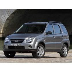 Авточехлы Автопилот для Suzuki Ignis 2 в Волгограде