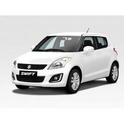 Авточехлы Автопилот для Suzuki Swift в Волгограде