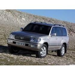 Авточехлы Автопилот для Toyota Land Cruiser 100 в Волгограде