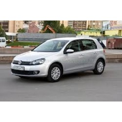 Авточехлы Автопилот для Volkswagen Golf 6 в Волгограде